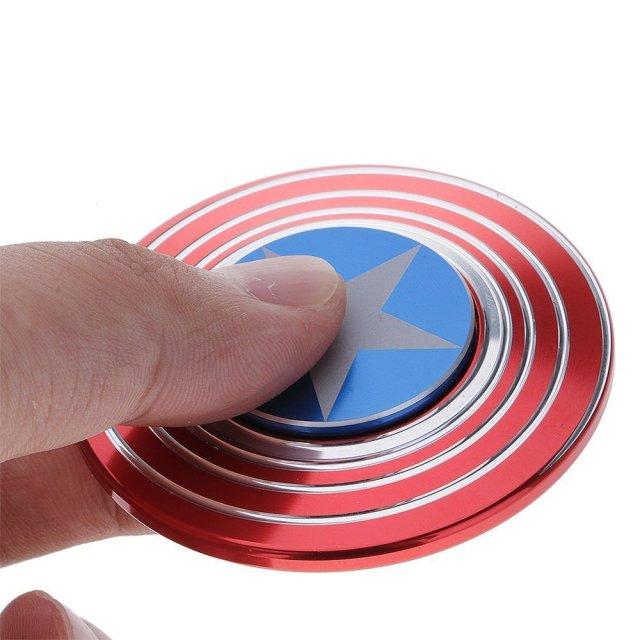 fidget spinner nerd