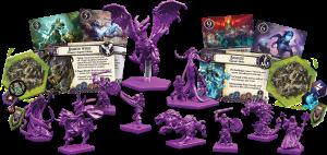 giochi da tavolo di guerra fantasy