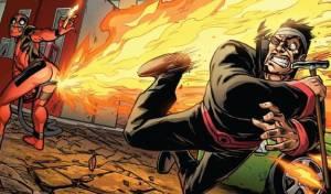 Tutte O Quasi Le Citazioni Di Deadpool 2 Nerdpool