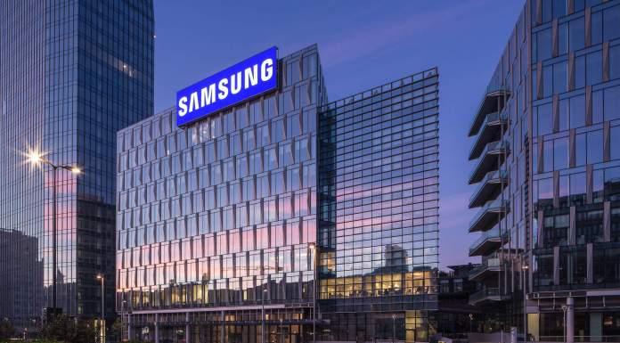 Samsung Rinnovabili
