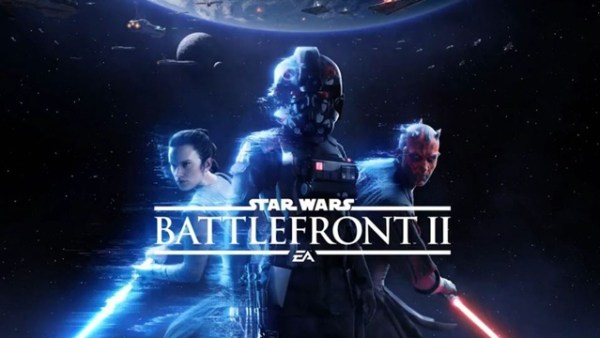 Playstation Store EA Star Wars Battlefront 2