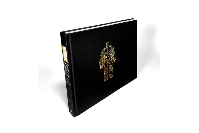 marvel studios ten years volume singolo