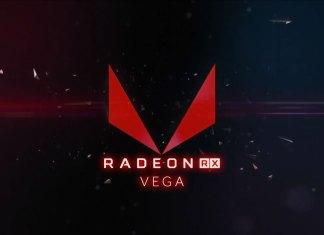 Rx Vega amd
