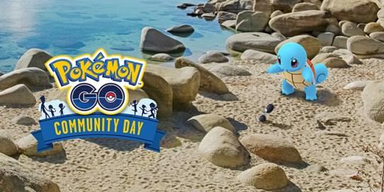 community day pokemon