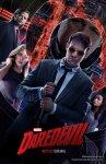 Nuovo trailer della terza stagione di Daredevil!