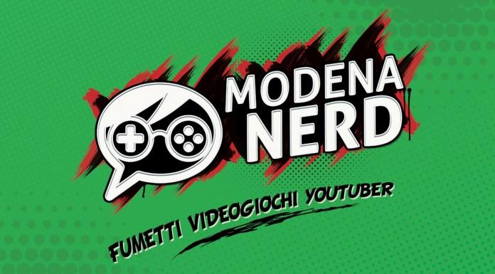 Modena Nerd