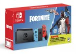 Bundle Fortnite annunciato per la Switch