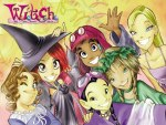 W.I.T.C.H. Il quarto volume in anteprima al Lucca Comics