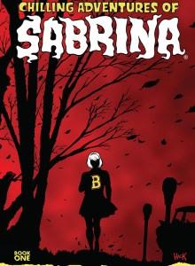 Le terrificanti avventure di Sabrina #2 - Netflix