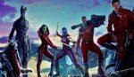 L'universo Marvel senza Guardiani della Galassia