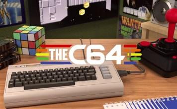 THEC64®