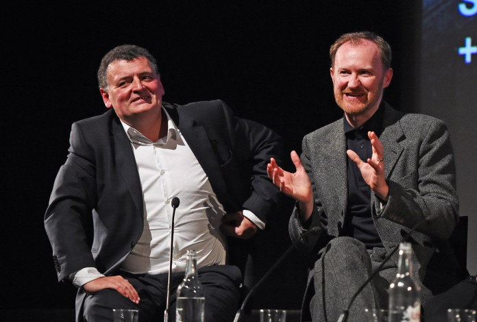 Mark Gatiss e Steven Moffat - Dracula