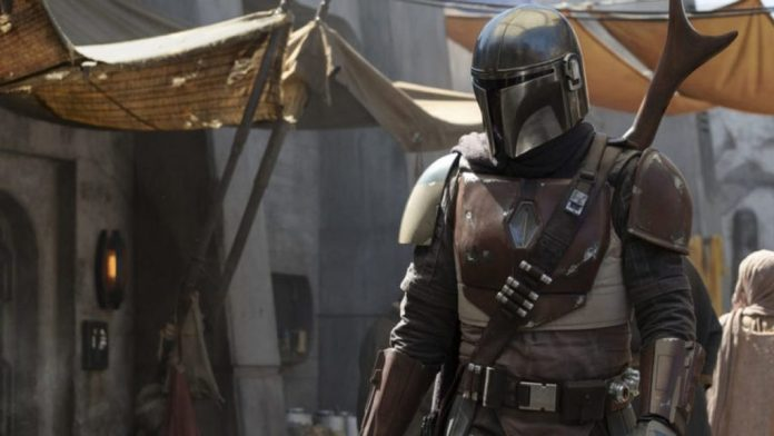 Star Wars: The Mandalorian - nel catalogo di Disney+
