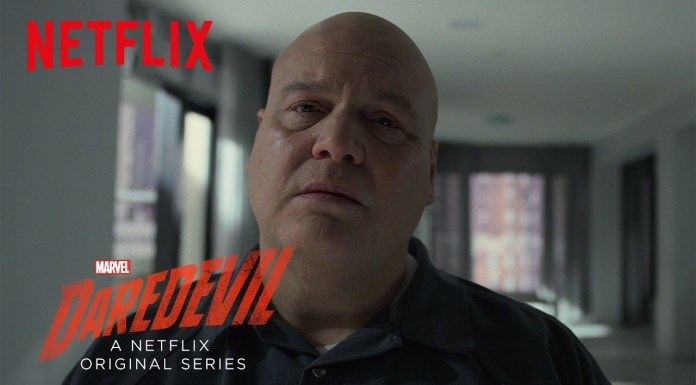 Marvel's Daredevil - Fisk Spotlight