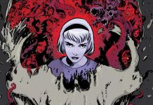 The Chilling Adventures of Sabrina - Netflix