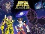 I Cavalieri dello Zodiaco - I capitoli di Ade : in arrivo il BOX DVD