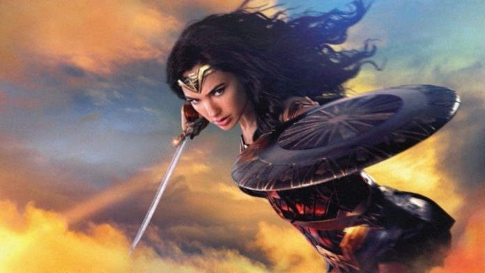 Wonder Woman, nuovo look per Gal Gadot