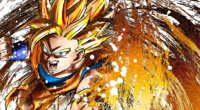 Dragon Ball FighterZ Bandai Namco