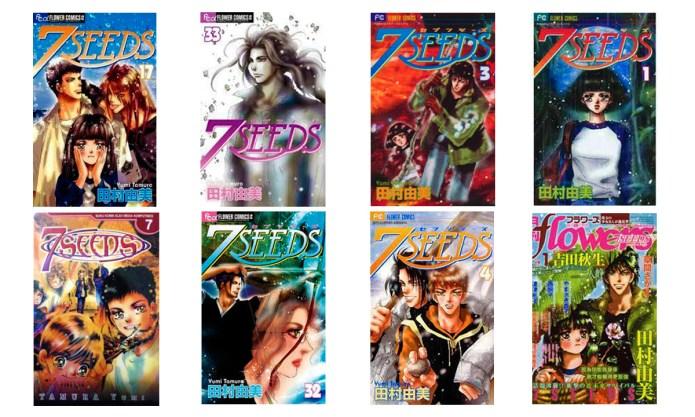 7seeds Tamura