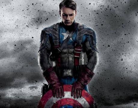 Marvel - Chris Evans - Captain America