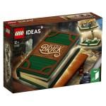 Lego Ideas : uscito il nuovo Libro Pop-Up