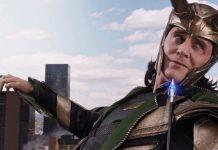 Loki: la serie con Tom Hiddleston