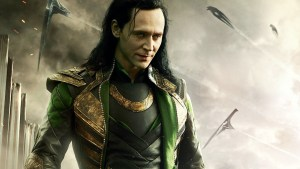 Tom Hiddleston interpreterà Loki nella serie Marvel su Disney+