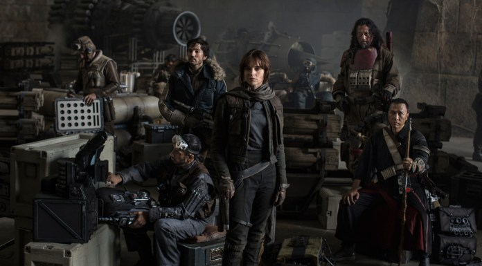 Star Wars: confermata una nuova serie prequel di Rogue One per Disney+