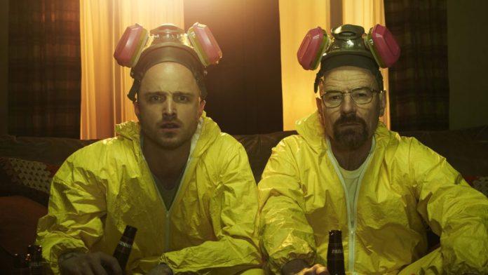 Breaking Bad: il film è pronto ad entrare in produzione - Rivedremo la coppia Heisenberg - Jesse Pinkman?