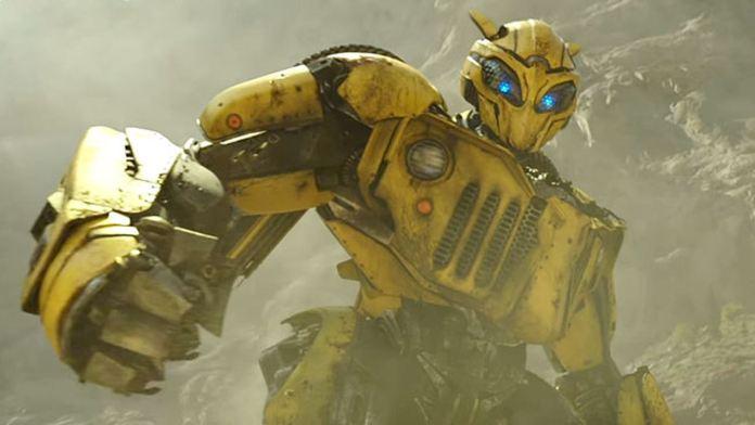 Bumblebee - Autobot vs Decepticon nella nuova clip video