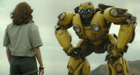 Bumblebee: la Paramount Pictures e la Hasbro ancora insieme per Transformers