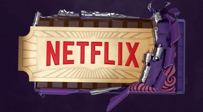 netflix - al via la produzione delle serie tv ispirate alle opere di roald dahl