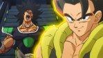 La reazione dei fans a Gogeta in Dragon Ball Super: Broly