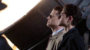 Gotham: Ben McKenzie ci dice per quanto tempo apparirà Batman