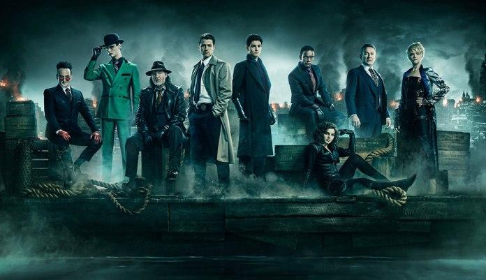 Gotham 5 - promo