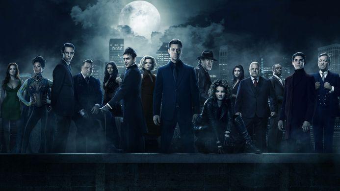 Gotham 5: vedremo Bruce Wayne nei panni del Cavaliere Oscuro