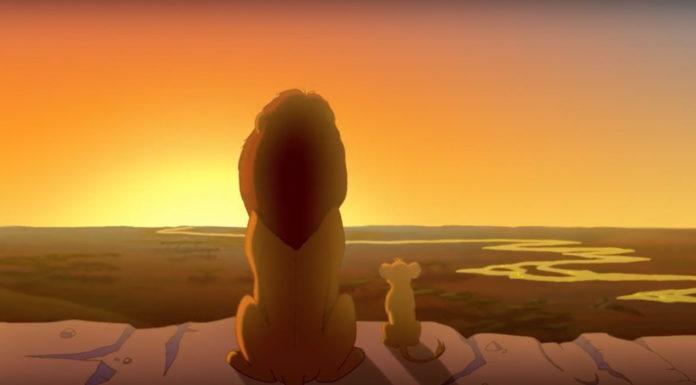 Il Re Leone: il primo trailer potrebbe arrivare questa notte
