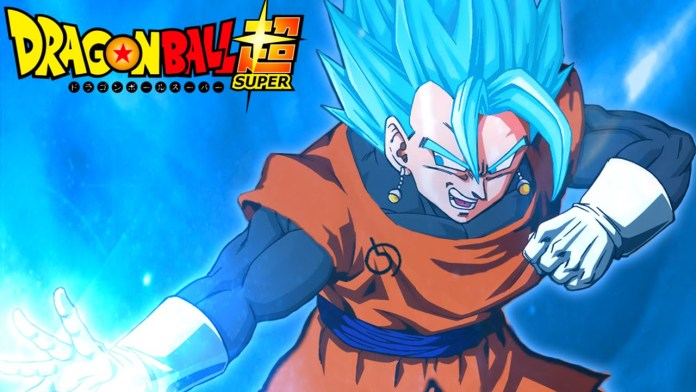 Vegeth o Vegito in Dragon Ball Super