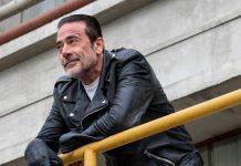 The Walking Dead: Negan (Jeffrey Dean Morgan)