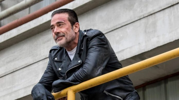 The Walking Dead: Negan (Jeffrey Dean Morgan)