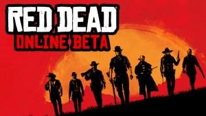 Red Dead Online: grosso update in arrivo per la versione beta