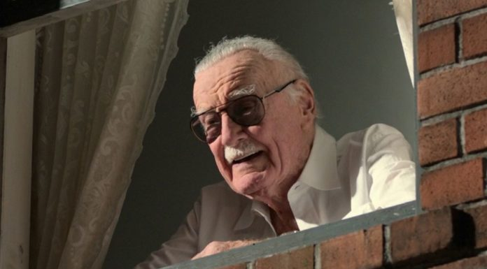 Stan Lee, aveva già girato le scene per il cameo di Avengers 4