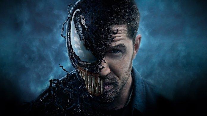 Venom Sky Luglio 2019