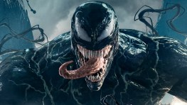 Venom, debutto in Cina con record.