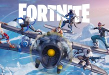 Fortnite epic games leaks