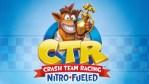 Game Awards 2018: CTR Crash Team Racing Nitro-Fueled