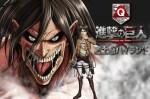 """L'Attacco dei giganti 3, Yoshiki pubblica su Youtube """"Red Swan"""", l'official lyric video"""