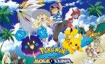 Pokemon Sole e Luna: Zeraora debutta nell'anime