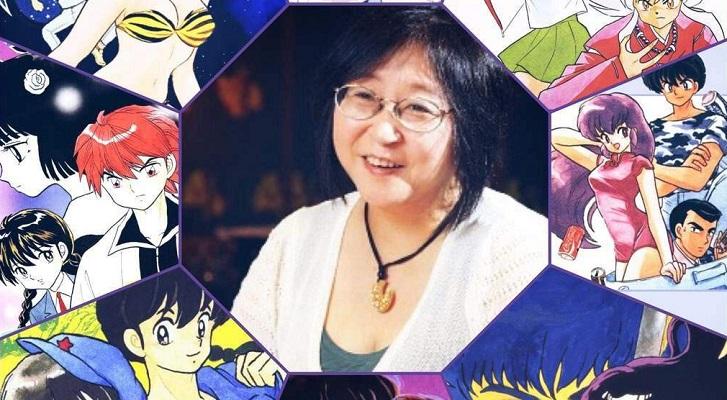 Risultati immagini per rumiko takahashi manga