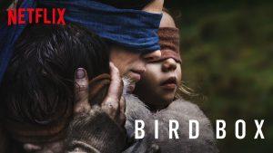 Bird Box: in programma l'uscita del sequel dell'omonimo libro